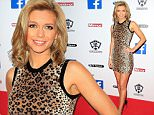 LONDON, ENGLAND - MAY 26:  Rachel Riley arrives at the inaugural Facebook Football Awards on May 26, 2015 in London, England.  (Photo by John Phillips/Getty Images for Facebook)