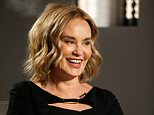 LOS ANGELES, CA - MARCH 29:  Actress Jessica Lange speaks during Variety Studio Actors on Actors presented by Autograph Collection Hotels on March 29, 2015 in Los Angeles, California. on March 29, 2015 in Los Angeles, California.  (Photo by Joe Scarnici/Getty Images for Variety)