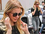 Calabasas, CA - LeAnn Rimes is in no mood for pictures as she exits Pedalers Fork restaurant in Calabasas this afternoon. The country singer hid her face as she returned for her car at the valet after lunch.\nAKM-GSI        May  26, 2015\nTo License These Photos, Please Contact :\nSteve Ginsburg\n(310) 505-8447\n(323) 423-9397\nsteve@akmgsi.com\nsales@akmgsi.com\nor\nMaria Buda\n(917) 242-1505\nmbuda@akmgsi.com\nginsburgspalyinc@gmail.com