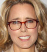 Red carpet appearance: Tea Leoni was at the Paley Center for an evening with the cast of Madam Secretary in New York City on Monday night