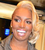 Stepping out: Nene Leakes was seen leaving the NBC Studios in New York