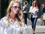 Nicky Hilton spotted looking cool and causal in NYC.  Nicky was spotted chatting on her cell phone in NYC's East Village neighborhood on Wednesday afternoon.\n\nPictured: Nicky Hilton\nRef: SPL1038480  270515  \nPicture by: Tom Meinelt / Splash News\n\nSplash News and Pictures\nLos Angeles: 310-821-2666\nNew York: 212-619-2666\nLondon: 870-934-2666\nphotodesk@splashnews.com\n