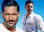 JOE MANGANIELLO COVERS THE JUNE/JULY ISSUE OF DETAILS\nThe Magic Mike Star Discusses His Body Earning Him ¿Access to the Dating Pool¿ and More\n \nJoe Manganiello has become the latest manifestation of the ideal male physique. The 38-year-old pushes through pain to perfect his body and sees no problem with being eye candy. Engaged to actress Sofia Vergara since last year, they are arguably one of Hollywood¿s hottest couples, and he says life is ¿pretty damn good.¿ The Magic Mike star discusses why he decided physical perfection was an ideal worth pursuing in the June/July issue of DETAILS on newsstands nationally June 2.\n \nThe June/July issue of DETAILS includes a flip cover on the back highlighting the annual grooming guide, featuring Manganiello.\n \nTo download DETAILS¿ June/July cover and flip cover, as well as high-res images of Joe Manganiello, click here: http://we.tl/b7W9DfJH5e\n\nPlease link to the story on DETAILS.com: http://www.details.com/culture-trends/celebrities/2015