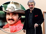 Hollywood icon Burt Reynolds appears for first time at Wizard World Comic Con Philadelphia at Pennsylvania Convention Center in Philadelphia, PA on May 9, 2015\n\nPictured: Burt Reynolds\nRef: SPL1020962  090515  \nPicture by: Ouzounova/Splash News\n\nSplash News and Pictures\nLos Angeles: 310-821-2666\nNew York: 212-619-2666\nLondon: 870-934-2666\nphotodesk@splashnews.com\n