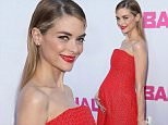 """HOLLYWOOD, CA - MAY 27:  Actress Jaime King attends the premiere of DirecTV's """"Barely Lethal"""" at ArcLight Hollywood on May 27, 2015 in Hollywood, California.  (Photo by David Livingston/Getty Images)"""