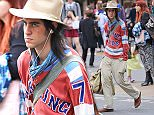 26.MAY.2015  - LONDON  - UK *** EXCLUSIVE ALL ROUND PICTURES *** THOMAS COHEN, HUSBAND OF THE LATE PEACHES GELDOF IS SEEN OUT IN COVENT GARDEN, LONDON BYLINE MUST READ : XPOSUREPHOTOS.COM ***UK CLIENTS - PICTURES CONTAINING CHILDREN PLEASE PIXELATE FACE PRIOR TO PUBLICATION *** **UK CLIENTS MUST CALL PRIOR TO TV OR ONLINE USAGE PLEASE TELEPHONE  442083442007