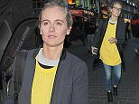 Picture Shows: Cressida Bonas  May 30, 2015\n \n Actress, Cressida Bonas throws her head back in laughter as she's spotted outside the Leicester Square Theatre in London, UK. \n \n Non-Exclusive\n WORLDWIDE RIGHTS\n \n Pictures by : FameFlynet UK © 2015\n Tel : +44 (0)20 3551 5049\n Email : info@fameflynet.uk.com