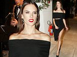 """Pictured: Alessandra Ambrosio\nMandatory Credit © Amauri Nehn/Broadimage\nThe international top model Alessandra Ambrosio attends launch party of """"Secret Truths"""" new  soap opera of Globo in S¿o Paulo which the model is part of the cast\n\n5/28/15, Sao Paulo, Sao Paulo, Brazil\n\nBroadimage Newswire\nLos Angeles 1+  (310) 301-1027\nNew York      1+  (646) 827-9134\nsales@broadimage.com\nhttp://www.broadimage.com"""