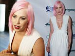 Celebrities arrive at NAMI's Stigma Free Lunch, sponsored by the Hope and Grace Fund, held at the District Restaurant in LA, on May 28, 2015.\n\nPictured: Natasha Bedingfield\nRef: SPL1039120  280515  \nPicture by: @Parisa / Splash News\n\nSplash News and Pictures\nLos Angeles: 310-821-2666\nNew York: 212-619-2666\nLondon: 870-934-2666\nphotodesk@splashnews.com\n