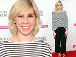 """eURN: AD*170746022  Headline: """"The True Cost"""" New York Premiere Caption: NEW YORK, NY - MAY 28:  Actress Zosia Mamet attends """"The True Cost"""" New York Premiere at IFC Center on May 28, 2015 in New York City.  (Photo by Monica Schipper/FilmMagic) Photographer: Monica Schipper  Loaded on 29/05/2015 at 01:23 Copyright: FilmMagic Provider: FilmMagic  Properties: RGB JPEG Image (18352K 3641K 5:1) 2088w x 3000h at 300 x 300 dpi  Routing: DM News : GroupFeeds (Comms), GeneralFeed (Miscellaneous) DM Showbiz : SHOWBIZ (Miscellaneous) DM Online : Online Previews (Miscellaneous), CMS Out (Miscellaneous)  Parking:"""