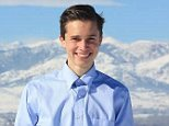 A St. Vrain Valley charter school's leadership is under fire from gay rights activists and others for blocking a class valedictorian from giving a graduation speech in which he planned to out himself as gay.  Evan Young, an 18-year-old graduating senior at Longmont's Twin Peaks Charter Academy High School, with a 4.5 GPA and a scholarship awaiting him at Rutgers University, also was not recognized as valedictorian at his school's May 16 graduation.  Young said he had agreed to several advance edits to his speech by school Principal BJ Buchmann. But he resisted when Buchmann told him to also take out his disclosure of being gay.