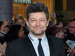"""LONDON, ENGLAND - APRIL 21:  Andy Serkis attends the European premiere of """"The Avengers: Age Of Ultron"""" at Westfield London on April 21, 2015 in London, England.  (Photo by Karwai Tang/WireImage)"""