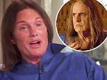 Bruce Jenner Diane Sawyer interview