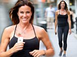 eURN: AD*170748338  Headline: TV personality Kelly Bensimon jogs home in SoHo in New York City Caption: TV personality Kelly Bensimon jogs home in SoHo in New York City.  Pictured: Kelly Bensimon Ref: SPL1039148  280515   Picture by: Christopher Peterson/Splash News  Splash News and Pictures Los Angeles: 310-821-2666 New York: 212-619-2666 London: 870-934-2666 photodesk@splashnews.com  Photographer: Christopher Peterson/Splash News Loaded on 29/05/2015 at 02:24 Copyright: Splash News Provider: Christopher Peterson/Splash News  Properties: RGB JPEG Image (49343K 1722K 28.7:1) 3351w x 5026h at 72 x 72 dpi  Routing: DM News : GroupFeeds (Comms), GeneralFeed (Miscellaneous) DM Showbiz : SHOWBIZ (Miscellaneous) DM Online : Online Previews (Miscellaneous), CMS Out (Miscellaneous)  Parking:
