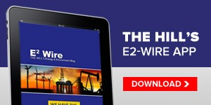 The Hill's E2-Wire App