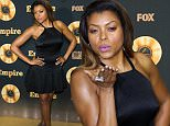 Mandatory Credit: Photo by Jim Smeal/BEI/REX Shutterstock (4805578av)\n Taraji P. Henson\n 'Empire' ATAS special screening, Los Angeles, America - 29 May 2015\n \n