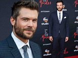 Pictured: Charlie Weber\nMandatory Credit © Gilbert Flores/Broadimage\nHow To Get Away With Murder ATAS Event\n\n5/28/15, Hollywood, CA, United States of America\n\nBroadimage Newswire\nLos Angeles 1+  (310) 301-1027\nNew York      1+  (646) 827-9134\nsales@broadimage.com\nhttp://www.broadimage.com\n