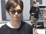 137917, Lily Collins seen running errands in LA. Los Angeles, California - Friday, May 29, 2015. Photograph: © PacificCoastNews. Los Angeles Office: +1 310.822.0419 sales@pacificcoastnews.com FEE MUST BE AGREED PRIOR TO USAGE