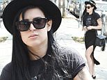 Rumer Willis Goes to a Skincare Clinic in West Hollywood\n\nPictured: Rumer Willis\nRef: SPL1039872  290515  \nPicture by: Photographer Group / Splash News\n\nSplash News and Pictures\nLos Angeles: 310-821-2666\nNew York: 212-619-2666\nLondon: 870-934-2666\nphotodesk@splashnews.com\n