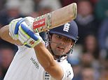 LEEDS, ENGLAND - MAY 30: Alastair Cook of England plays a shot during day two of the England v New Zealand 2nd Investec Test match, at Headingley Cricket Ground, on May 30, 2015 in Leeds, England.  (Photo by Mitchell Gunn/Getty Images)