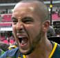 Arsenal's Theo Walcott celebrates victory at the end of the FA Cup Final at Wembley Stadium, London. PRESS ASSOCIATION Photo. Picture date: Saturday May 30, 2015. See PA Story SOCCER FA Cup. Photo credit should read: Anthony Devlin/PA Wire. RESTRICTIONS: Editorial use only. Maximum 45 images during a match. No video emulation or promotion as 'live'. No use in games, competitions, merchandise, betting or single club/player services. No use with unofficial audio, video, data, fixture