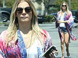 Picture Shows: LeAnn Rimes  May 30, 2015\n \n Singer LeAnn Rimes stops by a market in Calabasas, California. LeAnn just got back from New York after spending the week promoting her brand in the East Coast city. \n \n Exclusive All Rounder\n UK RIGHTS ONLY\n FameFlynet UK � 2015\n Tel : +44 (0)20 3551 5049\n Email : info@fameflynet.uk.com