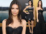 Pictured: Emily Ratajkowski\nMandatory Credit © Gilbert Flores/Broadimage\nEntourage - Los Angeles Premiere\n\n6/1/15, Westwood, CA, United States of America\n\nBroadimage Newswire\nLos Angeles 1+  (310) 301-1027\nNew York      1+  (646) 827-9134\nsales@broadimage.com\nhttp://www.broadimage.com\n