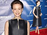 Mandatory Credit: Photo by Startraks Photo/REX Shutterstock (4810082ad)  Carey Mulligan  Drama Desk Awards, New York, America - 31 May 2015  2015 Drama Desk Awards