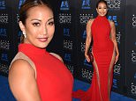 BEVERLY HILLS, CA - MAY 31:  TV personality Carrie Ann Inaba attends the 5th Annual Critics' Choice Television Awards at The Beverly Hilton Hotel on May 31, 2015 in Beverly Hills, California.  (Photo by Jason Merritt/Getty Images)