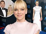 Mandatory Credit: Photo by REX Shutterstock (4810057al)\n Anna Faris\n Critics' Choice Television Awards, Los Angeles, America - 31 May 2015\n \n