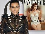 Mandatory Credit: Photo by BEImage/REX Shutterstock (4815393ax)\n Kim Kardashian West\n CFDA Fashion Awards, New York, America - 01 Jun 2015\n \n