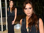 NEW YORK, NY - JUNE 01:  Victoria Beckham attends the 2015 CFDA Fashion Awards at Alice Tully Hall at Lincoln Center on June 1, 2015 in New York City.  (Photo by Kevin Mazur/WireImage)