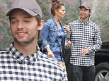 Picture Shows: Patrick Schwarzenegger  May 31, 2015\n \n Author Maria Shriver takes her kids Patrick, Christopher and Christina out for breakfast in Brentwood, California. Arnold's love child Joseph Baena graduated from high school this week and no one in the Schwarzenegger family attended the ceremony. \n \n Non Exclusive\n UK RIGHTS ONLY\n \n Pictures by : FameFlynet UK © 2015\n Tel : +44 (0)20 3551 5049\n Email : info@fameflynet.uk.com