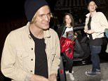 Newly single Australian singer, Cody Simpson and friends were seen leaving 'The Nice Guy' bar in West Hollywood, CA....Pictured: Cody Simpson..Ref: SPL1042834  020615  ..Picture by: SPW / Splash News....Splash News and Pictures..Los Angeles: 310-821-2666..New York: 212-619-2666..London: 870-934-2666..photodesk@splashnews.com..