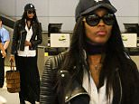 LOS ANGELES, CA, USA - JUNE 02: Model Naomi Campbell seen at LAX Airport on June 2, 2015 in Los Angeles, California, United States. (Photo by Image Press/Splash News)\n\nPictured: Naomi Campbell\nRef: SPL1043502  020615  \nPicture by: Image Press / Splash News\n\nSplash News and Pictures\nLos Angeles: 310-821-2666\nNew York: 212-619-2666\nLondon: 870-934-2666\nphotodesk@splashnews.com\n
