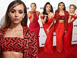 Little Mix\\nGlamour Women of the Year Awards 2015 - Arrrivals\\nLondon, England - 02.06.15\\nLia Toby/WENN