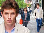 eURN: AD*171234931  Headline: SIENNA MILLER AND EDDIE REDMAYNE RETURN TO THEIR HOTEL AFTER A WALK Caption: 2.JUNE.2015 - NEW YORK - USA *STRICTLY AVAILABLE FOR UK AND GERMANY USE ONLY* FELLOW ACTORS SIENNA MILLER AND EDDIE REDMAYNE ARE SEEN WALKING NEXT TO EACH OTHER AS THEY RETURN TO THEIR NYC HOTEL THIS AFTERNOON. EDDIE WORE A CREAM CARDIGAN AND HAD HIS HANDS IN THE POCKET OF HIS BLUE TROUSERS BYLINE MUST READ : XPOSUREPHOTOS.COM ***UK CLIENTS - PICTURES CONTAINING CHILDREN PLEASE PIXELATE FACE PRIOR TO PUBLICATION *** *UK CLIENTS MUST CALL PRIOR TO TV OR ONLINE USAGE PLEASE TELEPHONE 0208 344 2007*  Photographer: XPOSUREPHOTOS.COM  Loaded on 02/06/2015 at 22:08 Copyright: . Provider: KSJ  Properties: RGB JPEG Image (40773K 2288K 17.8:1) 2946w x 4724h at 300 x 300 dpi  Routing: DM News : GroupFeeds (Comms), GeneralFeed (Miscellaneous) DM Showbiz : SHOWBIZ (Miscellaneous) DM Online : Online Previews (Miscellaneous), CMS Out (Miscellaneous)  Parking: