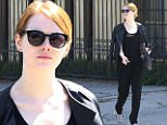 eURN: AD*171248433  Headline: Emma Stone goes to tap dance class. Caption: EXCLUSIVE. Coleman-Rayner. Los Angeles, CA, USA. June 02, 2015 Emma Stone is spotted going to a tap dance class in Los Angeles. The Birdman actress went incognito in a pair of dark shades as she is seen carrying her tap dancing shoes and a jacket. CREDIT LINE MUST READ: Coleman-Rayner Tel US (001) 310-474-4343- office Tel US (001) 323-545-7584 - Mobile www.coleman-rayner.com Photographer: LP  Loaded on 03/06/2015 at 01:25 Copyright:  Provider: Coleman-Rayner  Properties: RGB JPEG Image (14860K 2361K 6.3:1) 1839w x 2758h at 200 x 200 dpi  Routing: DM News : GeneralFeed (Miscellaneous) DM Showbiz : SHOWBIZ (Miscellaneous) DM Online : Online Previews (Miscellaneous), CMS Out (Miscellaneous)  Parking: