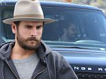 Please contact X17 before any use of these exclusive photos - x17@x17agency.com   Scott Disick looks a bit under the weather during his coffee run in Calabasas. Ealier today, Bruce Jenner made the cover of Vanity Fair, appearing as 'Caitlyn' for the first time. June 1, 2015 X17online.com EXCLUSIVE