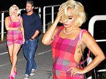 """EXCLUSIVE: Lady Gaga visited her fiance actor, Taylor Kinney who is busy filming """"The Forest"""" in Belgrade, Serbia. They walked hand in hand by the famous Danube River. \n\nPictured: Lady Gaga and Taylor Kinney\nRef: SPL1043517  020615   EXCLUSIVE\nPicture by: Splash News\n\nSplash News and Pictures\nLos Angeles: 310-821-2666\nNew York: 212-619-2666\nLondon: 870-934-2666\nphotodesk@splashnews.com\n"""