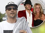 Picture Shows: Kevin Federline, Jayden Federline, Sean Federline\n\nMay 17, 2015\n\nBritney Spears' ex-husband, Kevin Federline, watching his son Jayden play soccer along with his brother, Sean in Woodland Hills, California. \n\nKevin says that time has healed the rift between him and Britney and everything is good between the pair.\n\nExclusive - All Round\nUK RIGHTS ONLY\n\nPictures by : FameFlynet UK © 2015\nTel : +44 (0)20 3551 5049\nEmail : info@fameflynet.uk.com