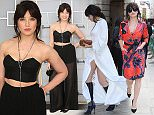 LONDON, ENGLAND - JUNE 03:  Daisy Lowe attends the launch of Superbrands at Harrods on June 3, 2015 in London, England.  (Photo by Mike Marsland/WireImage)