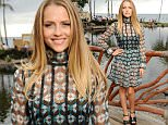 WAILEA, HI - JUNE 03:  Actress Teresa Palmer attends the Taste of Summer Opening Night Party during the 2015 Maui Film Festival at Grand Wailea on June 3, 2015 in Wailea, Hawaii.  (Photo by Andrew Goodman/Getty Images for Maui Film Festival)