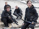 Jennifer Lawrence has shared a new image of Katniss leading the resistance in Lionsgate?s The Hunger Games: Mockingjay ? Part 2, which you can check out in the gallery below!  With the nation of Panem in a full scale war, Katniss confronts President Snow (Donald Sutherland) in the final showdown. Teamed with a group of her closest friends ? including Gale (Liam Hemsworth), Finnick (Sam Claflin), and Peeta (Josh Hutcherson) ? Katniss goes off on a mission with the unit from District 13 as they risk their lives to stage an assassination attempt on President Snow who has become increasingly obsessed with destroying her. The mortal traps, enemies, and moral choices that await Katniss will challenge her more than any arena she faced in The Hunger Games.  The Hunger Games: Mockingjay ? Part 2 is directed by Francis Lawrence from a screenplay by Peter Craig and Danny Strong and features a cast including Academy Award-winner Jennifer Lawrence, Josh Hutcherson, Liam Hemsworth, Woody Harrelson,