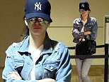 Kendall Jenner arrives back in LA at LAX in the early hours not in the mood to be photographed again Jack/RS/Perez\nJack/RS/Perez/x17online.com June 3rd\nN0 WEB SITE USAGE\nOK FOR MAGAZINE USAGE\nAny queries call X17 UK Office /0034 966 713 949/926 \nAlasdair 0034 630576519 \nGary 0034 686421720\nLynne 0034 611100011