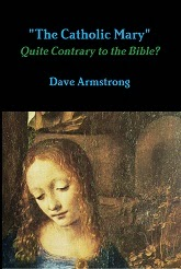 "<i>""The Catholic Mary"": Quite Contrary to the Bible?""</i>"