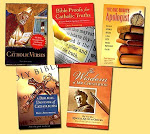 BLOG BOOKS PAGE: Info. & Purchase for My 48 Books (Paper, ePUB, PDF, Mobi, Nook, iTunes, & Kindle)