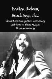 <em>Beatles, Motown, Beach Boys, Etc.: Classic Rock Discographies, Commentary, . . .</em>