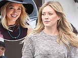 Hilary Duff out and about in Studio City\nFeaturing: Hilary Duff\nWhere: Los Angeles, California, United States\nWhen: 04 Jun 2015\nCredit: WENN.com