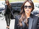 Victoria Beckham was seen shopping in West Village, New York.\n\nPictured: Victoria Beckham\nRef: SPL1023938  040615  \nPicture by: Splash News\n\nSplash News and Pictures\nLos Angeles: 310-821-2666\nNew York: 212-619-2666\nLondon: 870-934-2666\nphotodesk@splashnews.com\n